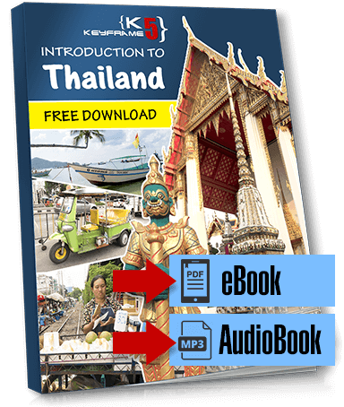 Free Ebook: An Introduction to Thailand