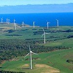 Tasmania using its natural resources for renewable energy
