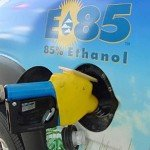 Using different alternative fuels types to conserve gas