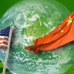 China and US: the green renewable energy race is on