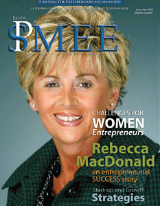 Rebecca MacDonald