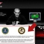"Full Tilt Poker a ""global Ponzi scheme"" allegation by the U.S. Justice Department"