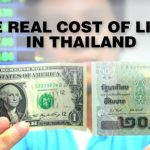The real cost of living in Thailand