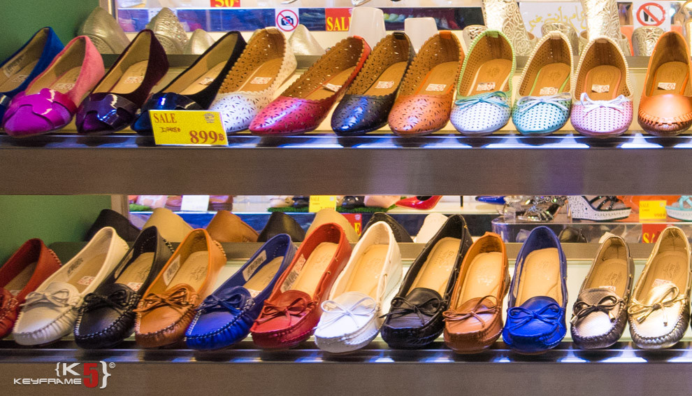 More women shoes for sale - 899 baht per pair