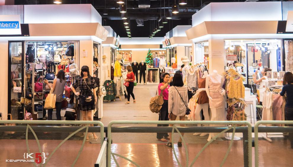 union-mall-shoping