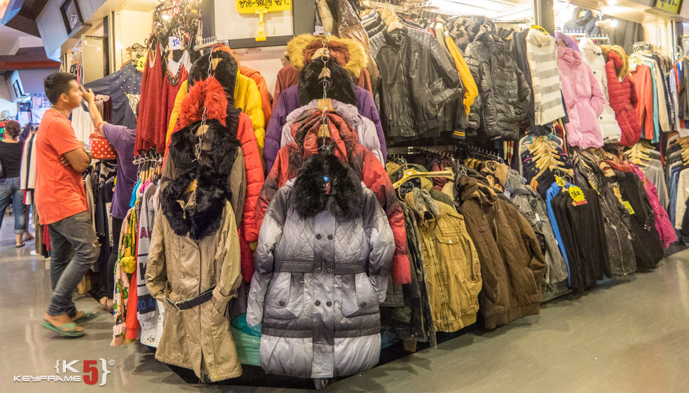Best Jackets For Winter