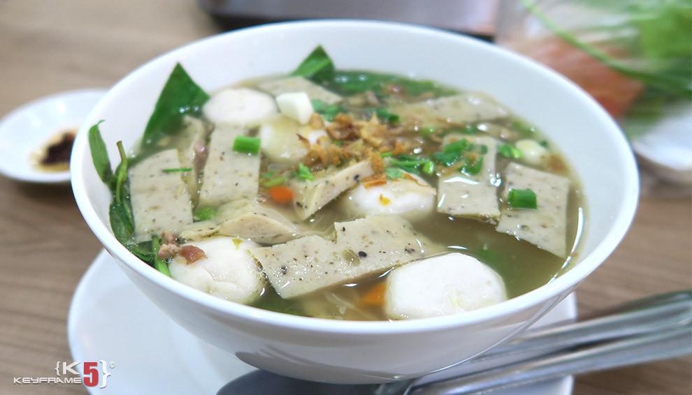 ฿60 THB - Noodles
