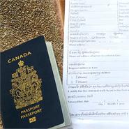 ฿3,120 THB Visa-Run from Bangkok, Thailand to Savannakhet, Laos