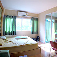Apartment rentals in Bangkok, Thailand