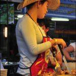 Chang Phueak Market