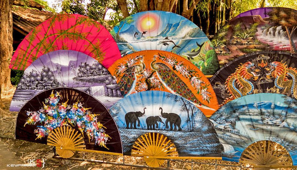 Umbrella-&-Fan-Factory