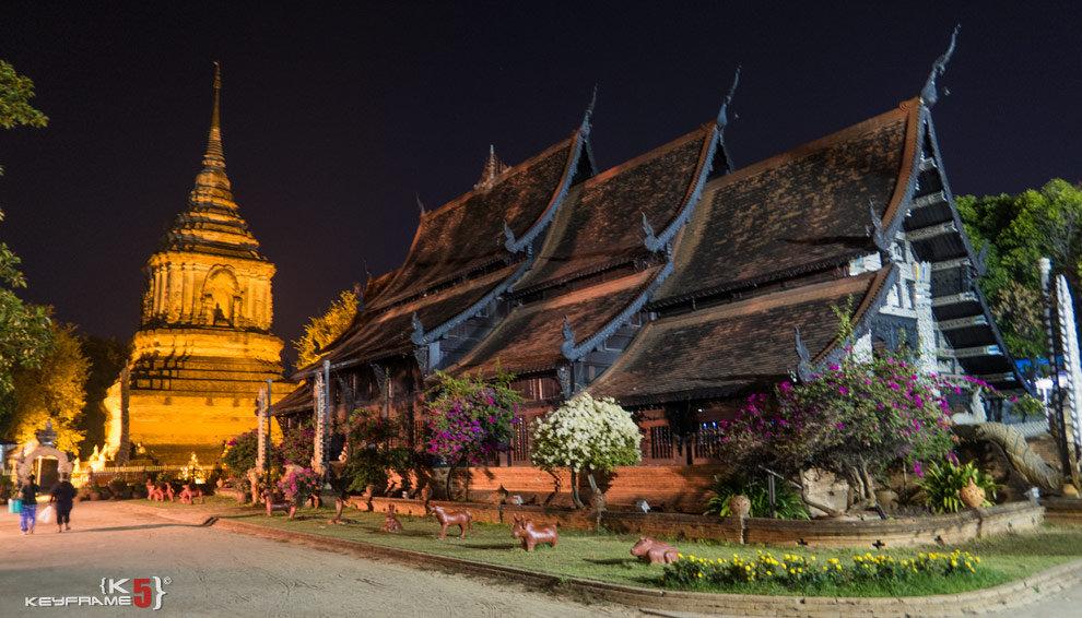 Beautiful Thai Wat