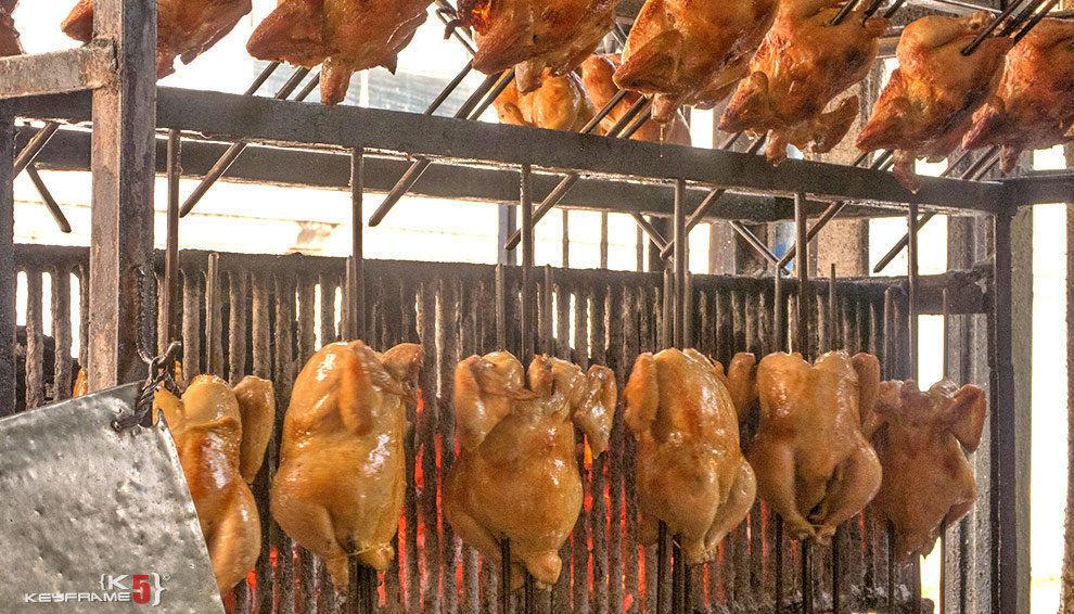 Yumm Chiang Mai Chickens