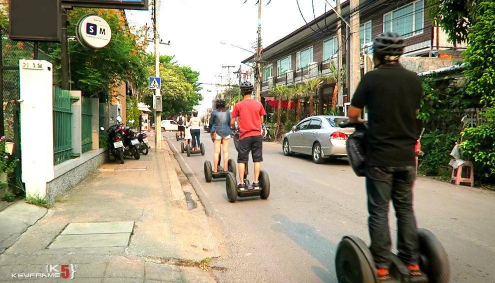 Zigway in Chiang Mai Thailand
