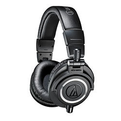 Audio-Technica ATH Headphone