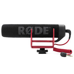 Rode VMGO Video Mic