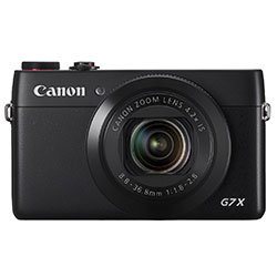 Canon G7X Mark1