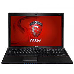 MSI Apache Gaming Laptop