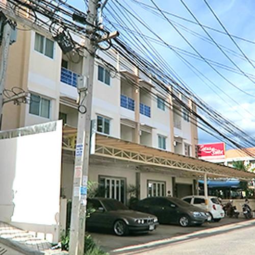 Appartment Hunting: Cheap Apartment Hunting In Hua Hin, Thailand (long-term