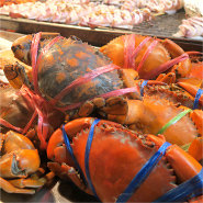 Best seafood restaurants in Hua Hin, Thailand