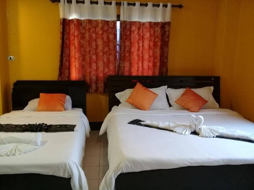 Ozone Guest House Chiang Rai (non-serivced apartment)
