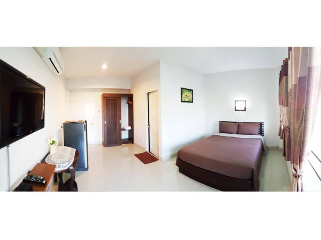 Pornkasem House (nare Big C, central ChiangRai)