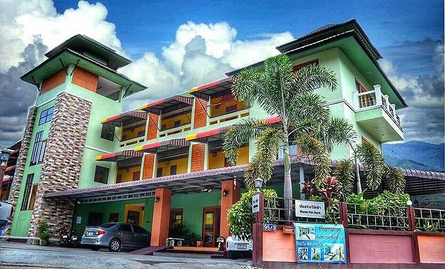Sirin Place Boutique Apartment (non-serviced apartment)