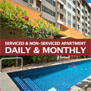 Hua Hin Apartments for Rent Long & Short-Term