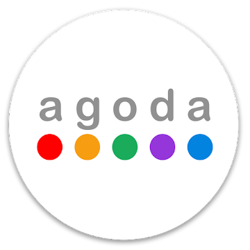 Agoda - must have Apps for Thailand