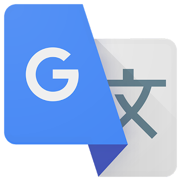 Google Translator Logo