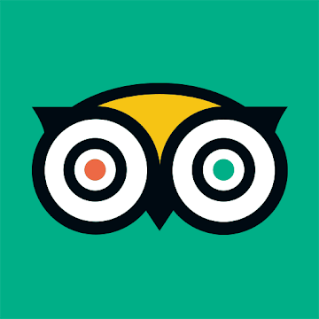 TripAdvisor - must have Apps for Thailand