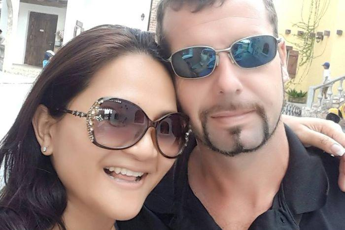 Luke Cook and Thai Wife Sentenced to Death in Thailand