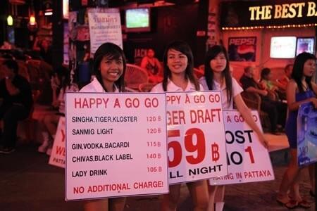 Thailand Tourist Traps #4 - Pattaya
