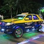 Taxi Fares in Bangkok to Increase? Grab Taxis to be Legalise?