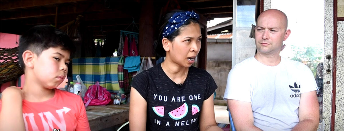 What To Expect When a Foreigner Married To Thai Woman