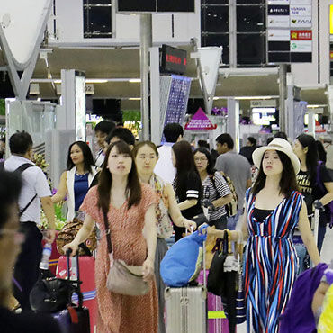 No More Mass Tourism in Thailand?