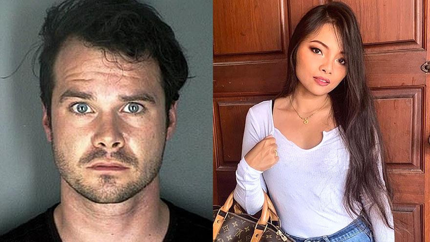 American Killed Thai Wife