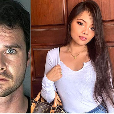 American Facing Death Penalty In Thailand For Killing His Pregnant Thai Wife