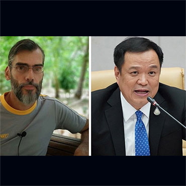 Expat vs Thai Minister, Suing Thai Health Ministry Over Dual Pricing
