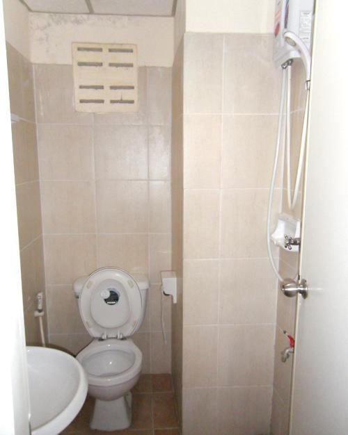 Villa Mama Washroom